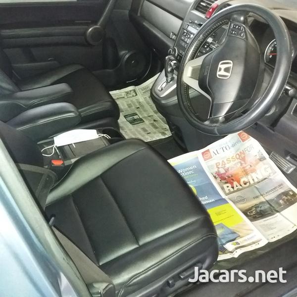 Honda CR-V 2,0L 2011-5