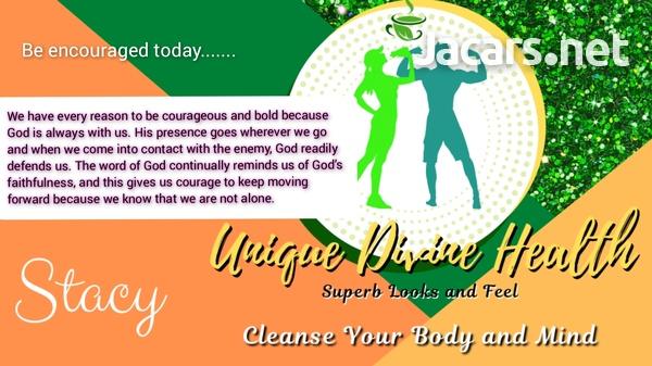 Unique Divine Health-4