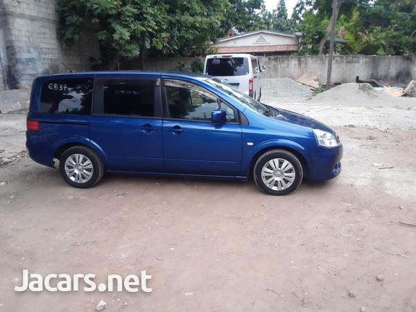 Nissan LaFesta 1,5L 2012-2