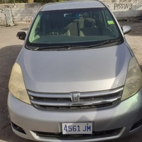 Toyota Isis 1,8L 2008