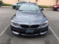 BMW 4-Series 2,0L 2015