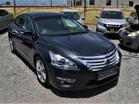 Nissan Teana 1,9L 2014