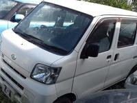 Daihatsu Hijet 1,0L 2013