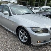 BMW 3-Series 2,5L 2011