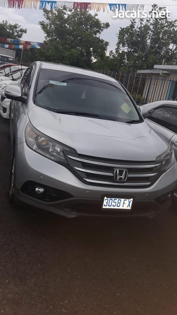 Honda CR-V 2,0L 2013-2