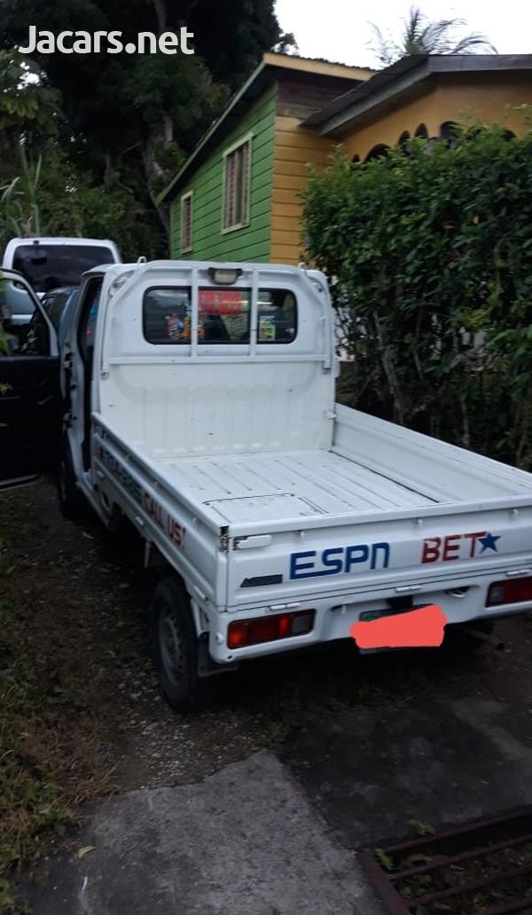 Honda Mini Truck-2