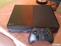 Mint Condition Xbox One