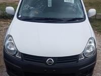 Nissan AD Wagon 1,5L 2014