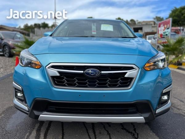 Subaru XV 2,0L 2019-2