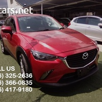 Mazda CX-3 2,0L 2015