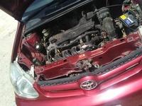 Toyota Yaris 1,5L 2003