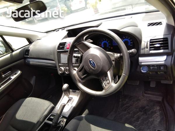 Subaru XV 2,0L 2014-3