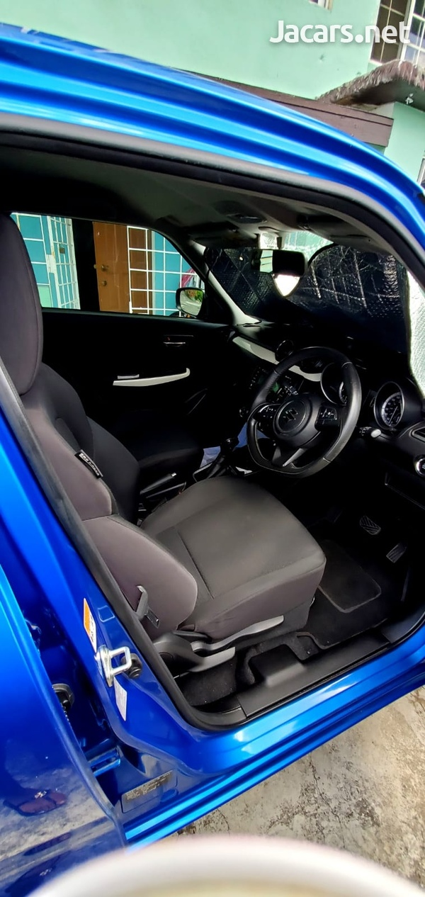 Suzuki Swift 1,2L 2018-5