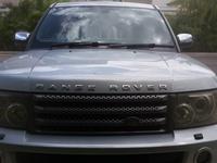 Range rover sport 2,2L 2006