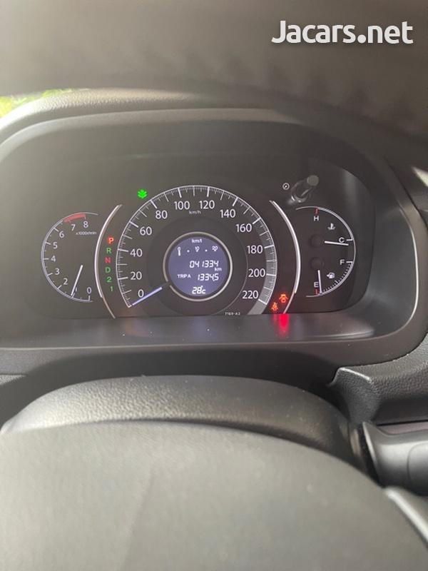 Honda CR-V 2,0L 2017-6