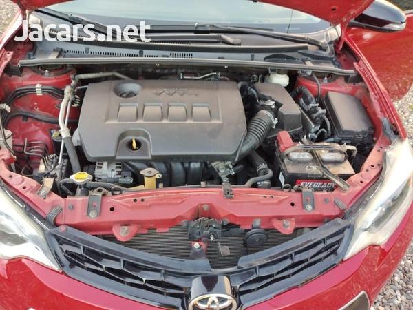 Toyota Corolla 1,8L 2014-5