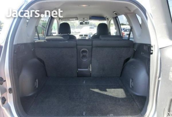 Toyota RAV4 2,4L 2014-4