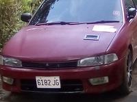 Mitsubishi Lancer 1,4L 1997