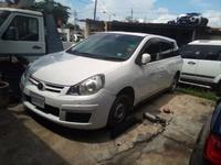 Mazda Familia 1,8L 2013