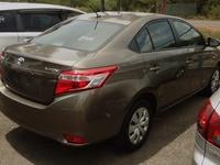 Toyota Yaris 1,5L 2016