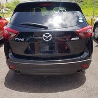 Mazda CX-5 2,0L 2016