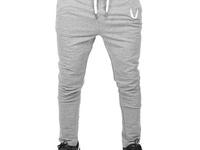Men's Brand Cotton Fitness Pants