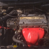 Honda Torneo 2,0L 1998