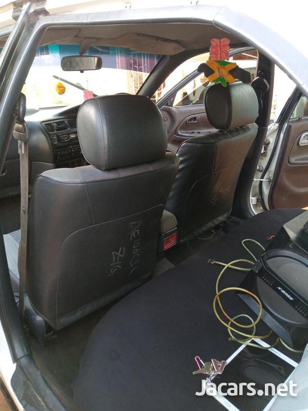 Toyota Corolla 0,5L 1992-1