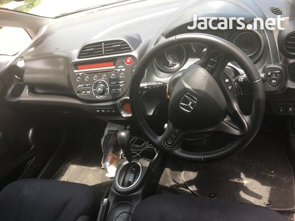 Honda Jazz 1,5L 2014-6