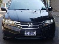 Honda City 1,5L 2012