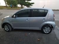 Toyota Corolla 1,3L 2012