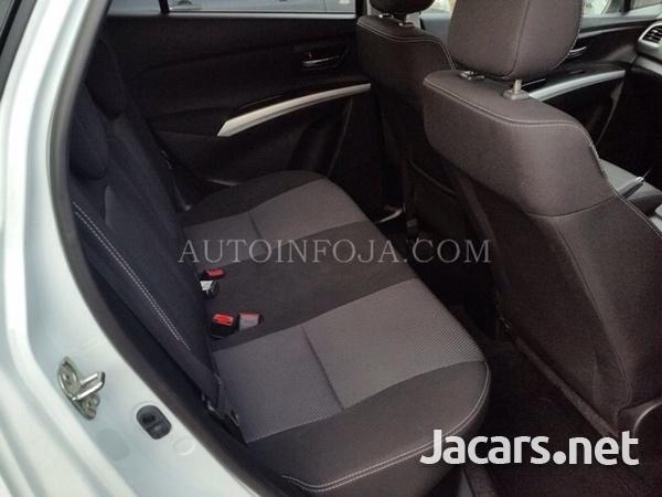Suzuki SX4 1,6L 2015-6