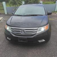Honda Odyssey 3,6L 2011