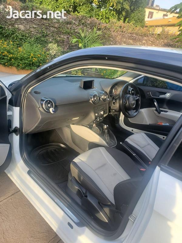 Audi A1 1,4L 2012-4