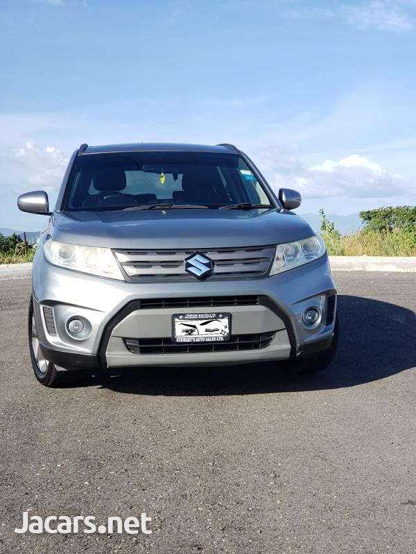 Suzuki Vitara 1,6L 2016-1