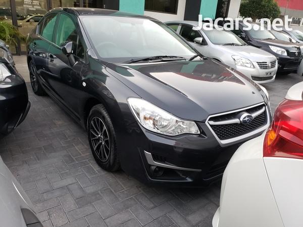 Subaru G4 1,5L 2015-7