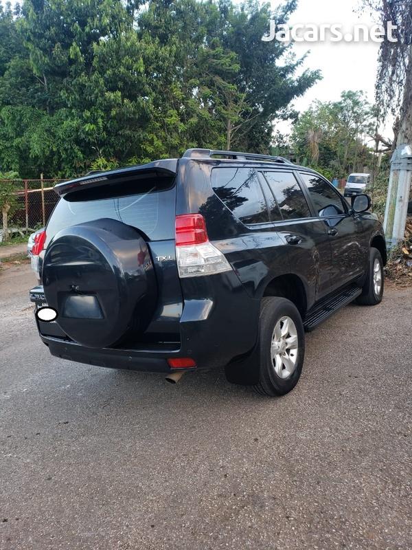 Toyota Prado 3,0L 2013-2