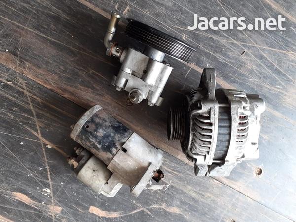 Suzuki Grand Vitara Used Parts-16
