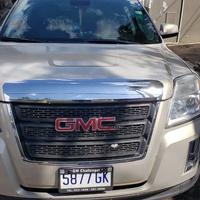 GMC International Truck 3,0L 2012