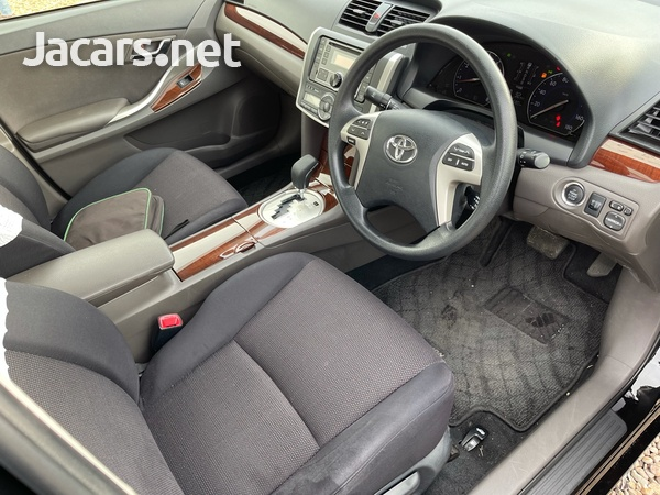 Toyota Allion 2,0L 2015-7