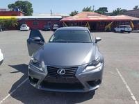 Lexus IS 3,0L 2014