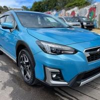 Subaru XV 2,0L 2019