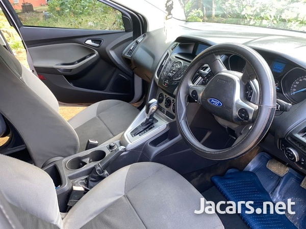 Ford Focus 1,5L 2012-5