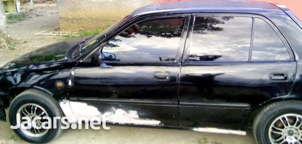 Daihatsu Charade 1,4L 1996-2