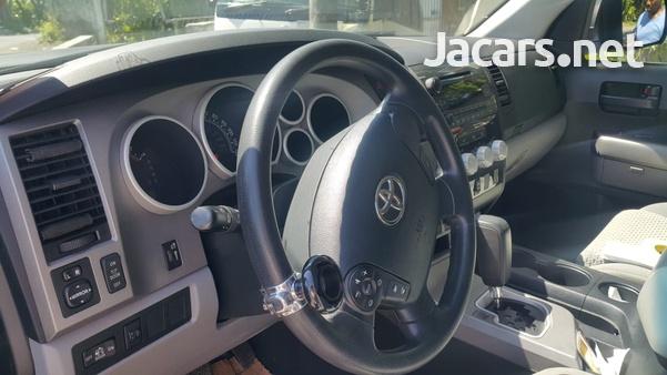 Toyota Tundra 5,7L 2012-6