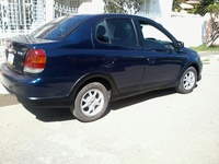Toyota Yaris 1,3L 2004