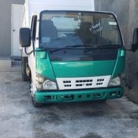 Newly imported 2007 Mazda Titan Dump truck