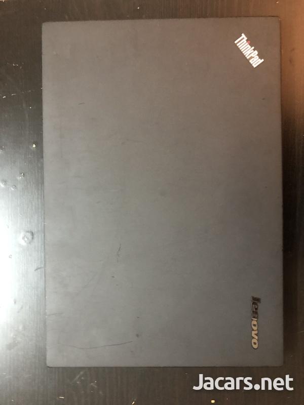 Lenovo ThinkPad T450 14-inch-2