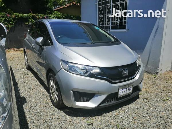Honda Fit 1,3L 2014-1