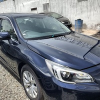 Subaru Legacy 2,4L 2015